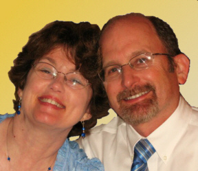 Local Bradley Method (r) Instructors, Nancy & George (2011) serving southwestern CT (Bridgeport/New Haven area)